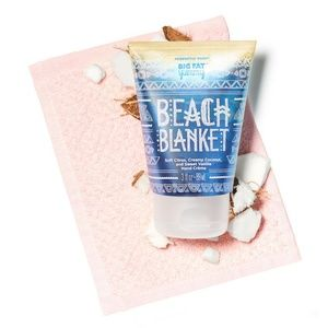 Beach Blanket Hand Cream by Perfectly Posh
